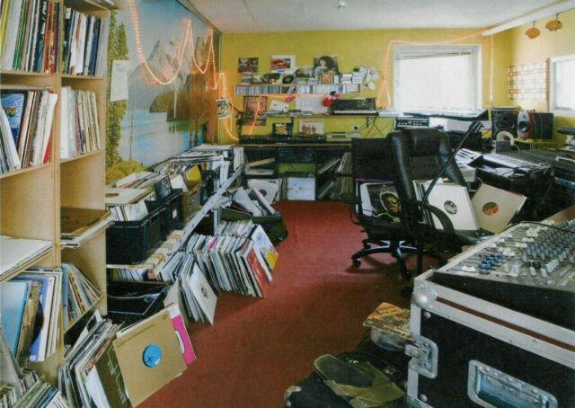 Compro stock dischi in vinile per uso dj