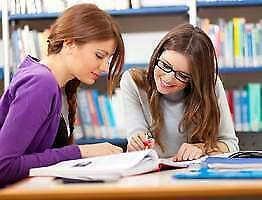 Consulenza tesi, ripetizioni, traduzioni