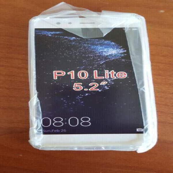 Cover huawei p10 lite trasparente