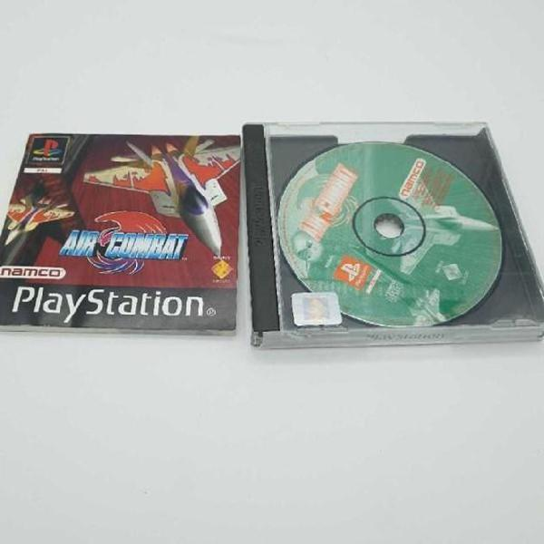 Gioco play station 1 air combat