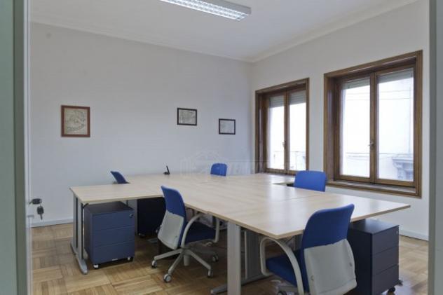 Immobile di 105 m² con 4 locali in affitto a milano