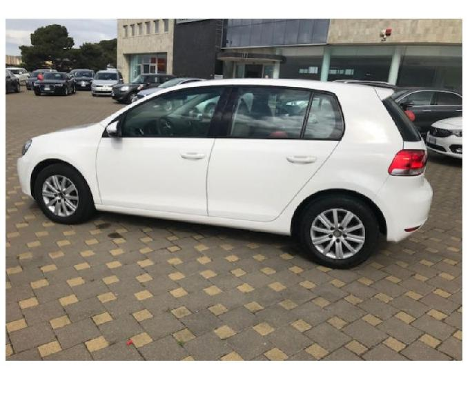Volkswagen golf 2.0 tdi 170cv dpf dsg 5p. gtd