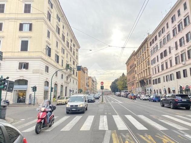 Negozio via emanuele filiberto, roma