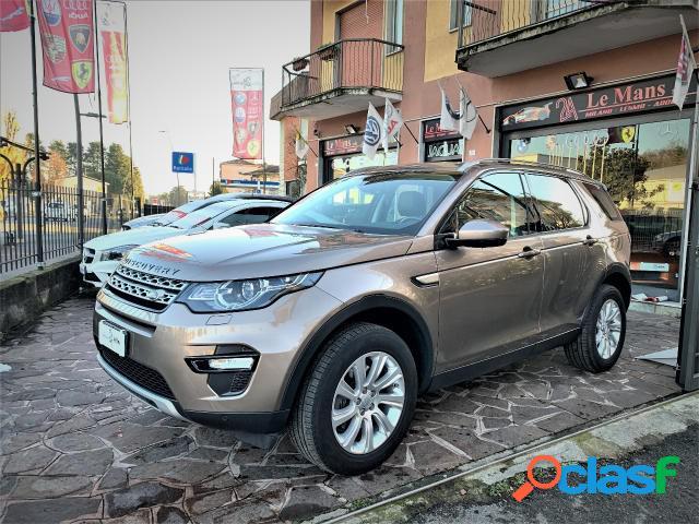 Land rover discovery diesel in vendita a milano (milano)
