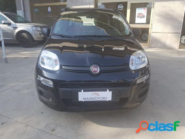 Fiat panda benzina in vendita a san giovanni teatino (chieti)