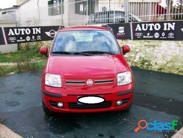 Fiat panda benzina in vendita a oristano (oristano)