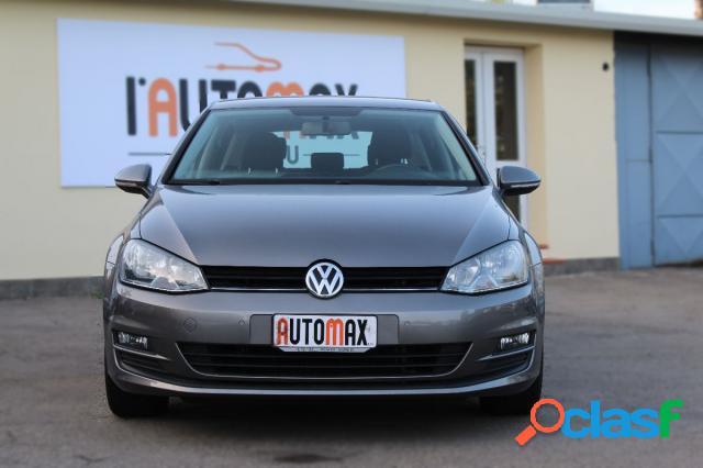 Volkswagen golf diesel in vendita a aci catena (catania)