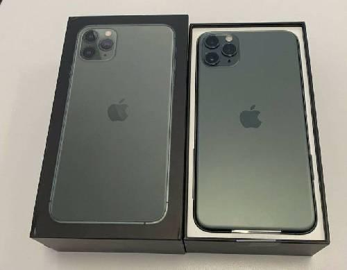 Apple iphone 11 pro 64gb = €600,iphone 11 pro max 64gb �