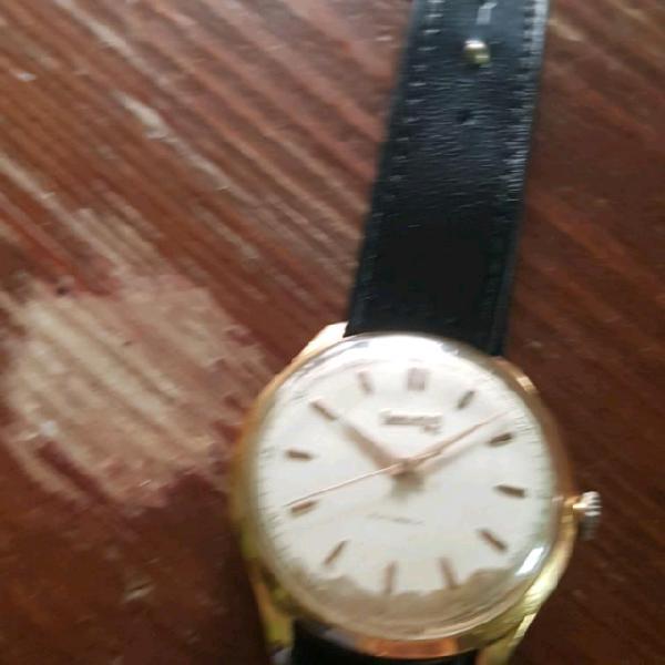 Orologio vintage eberhard