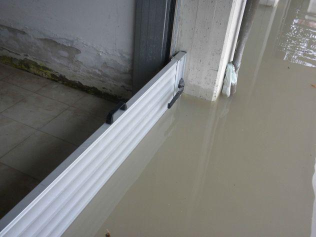 Paratie antiallagamento acquastop - sistemi e barriere