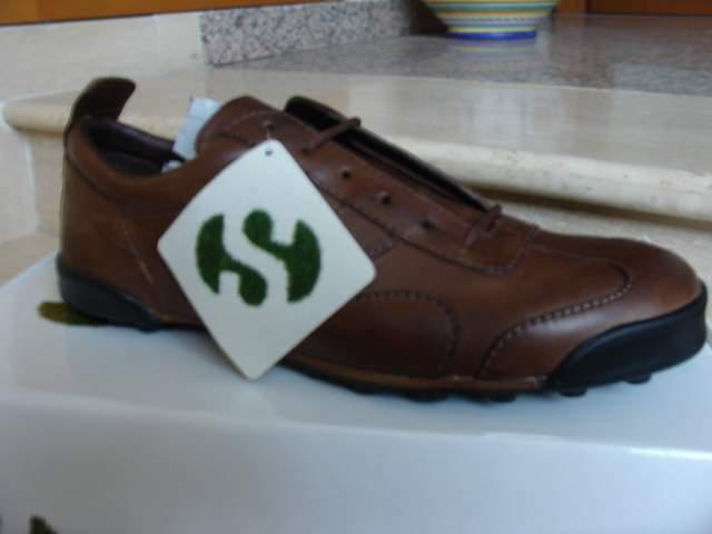 Superga scarpe allacciate 2885 roma calcetto calcio nº 43