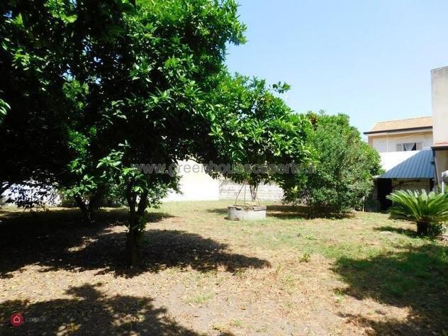 Terreno edificabile in vendita a santa maria capua vetere