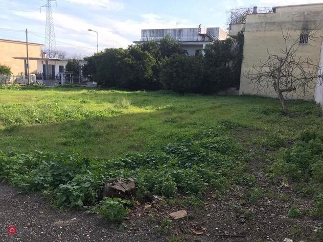 Terreno edificabile in vendita a scisciano