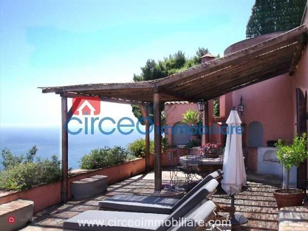 Villa in affitto a San Felice Circeo