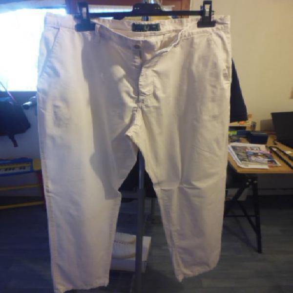 Fred perry pantaloni uomo taglia 50
