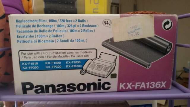 Ricambio per fax panasonic kx-fa136x