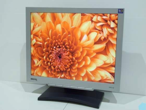 """Tv monitor 17"""" lcd per pc fissi"""