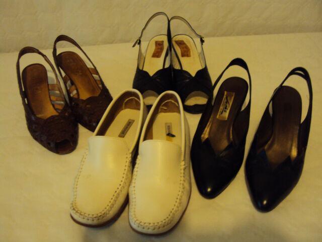 COPPIA = € 1,30 5 paia di scarpe oltre