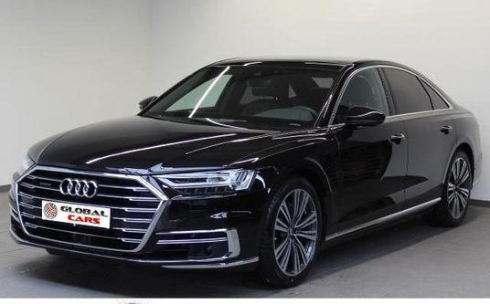 Audi a8 50 tdi 3.0 quattro/panorama/acc/360°/b&o cervignano