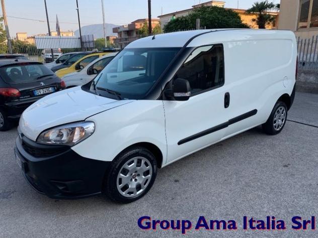 Fiat doblo doblò 1.6 mjt 120 cv maxi pc-tn cargo lamierato