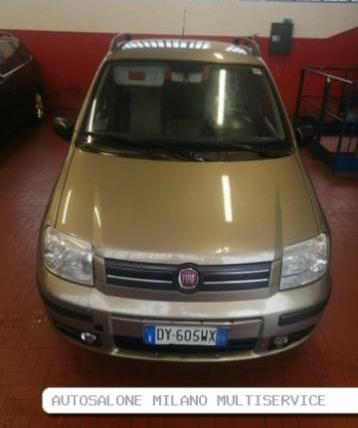 Fiat panda 1.2…