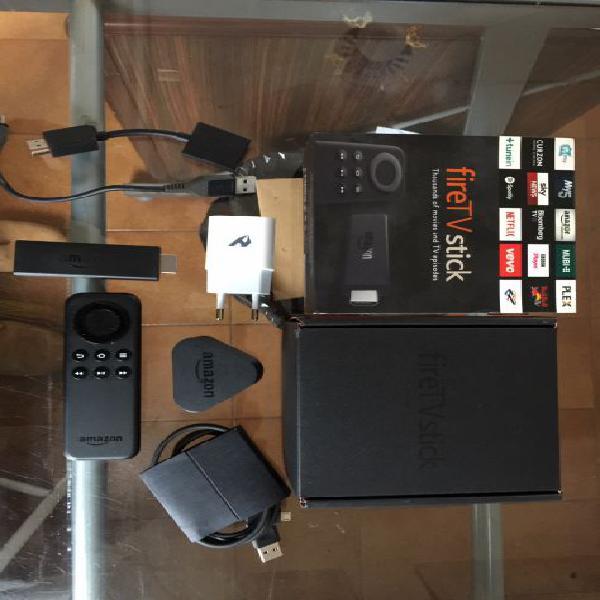 Fire tv stick amazon tv streaming