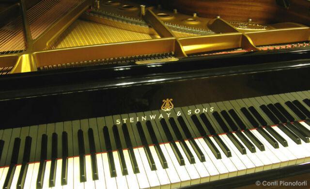 Lezioni di pianoforte per bambini, ragazzi e adulti