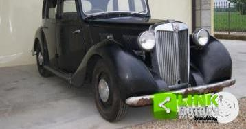 Mg saloon 1953 y type