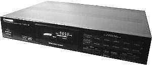 Pioneer f-401 fm/am digital synthesizer tuner