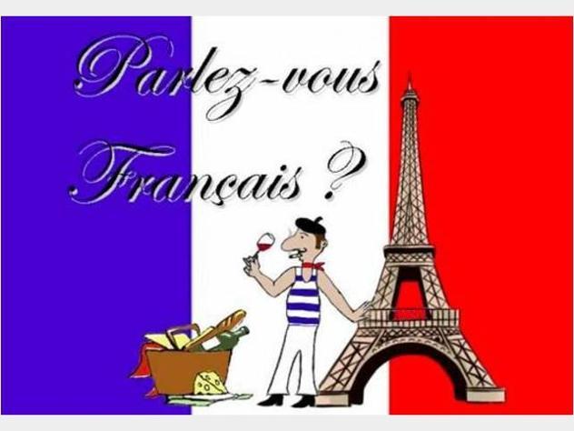 Corsolezione - lingua francese