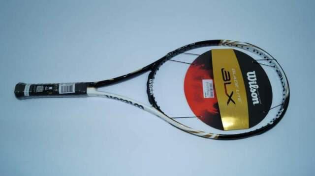 4 racchette da tennis wilson