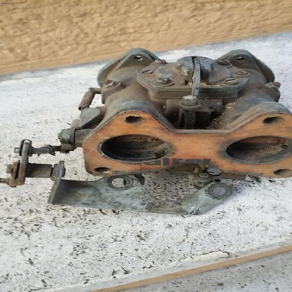 Lancia fulvia carburatore fiat 124 solex c32 phh 6