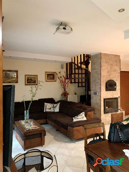 Madonnina - appartamento su due livelli