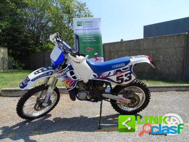 Yamaha wr 250 benzina in vendita a castel maggiore (bologna)