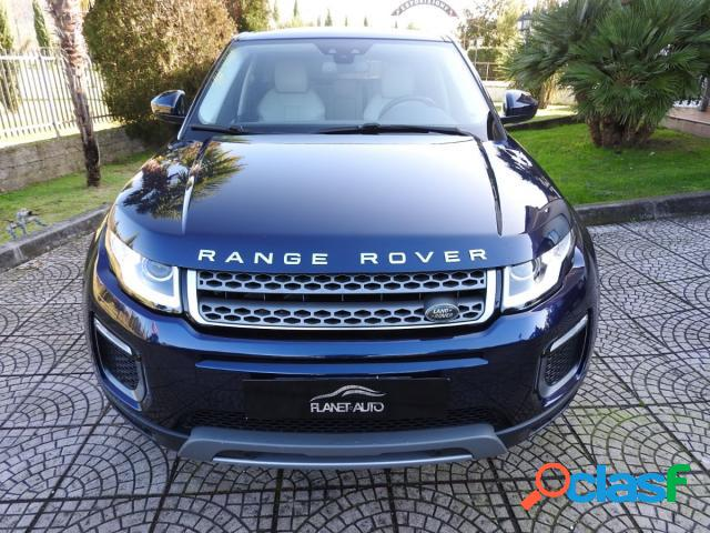 Land rover evoque benzina in vendita a cassino (frosinone)