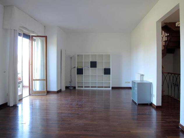 Appartamento in vendita a serravalle - empoli 120 mq rif: