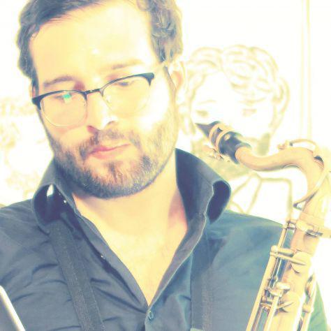 Lezioni di sax e improvvisazione