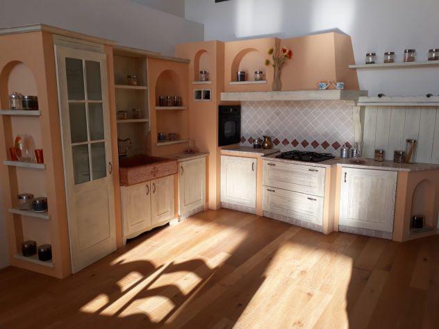 Cucine In Muratura Usate Vendita.Cucina Finta Muratura Offertes Febbraio Clasf