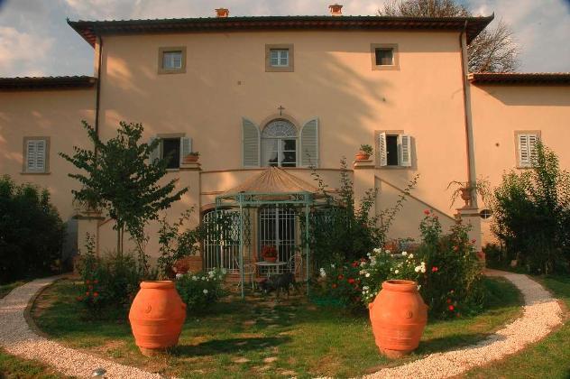 Villa vald'elsa 780 - quadrilocale a colle di val d'elsa