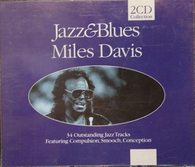 Miles davis - jazz&blues