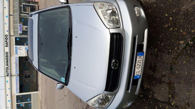 Toyota rav 4 benzina sol, full optional con gancio traino