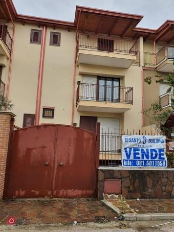 Villetta a schiera in vendita a sant'arpino