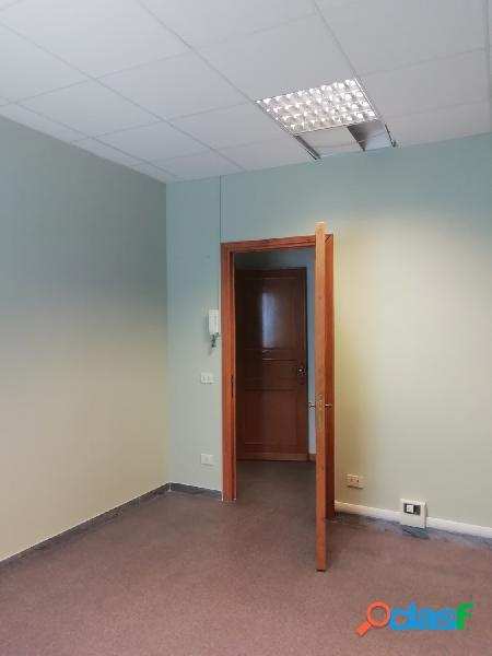 Centro storico - ufficio 1 locali € 380 ua101