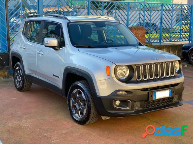 Jeep renegade diesel in vendita a pomigliano d'arco (napoli)
