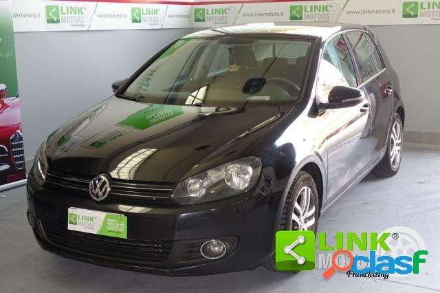 Volkswagen golf diesel in vendita a telgate (bergamo)