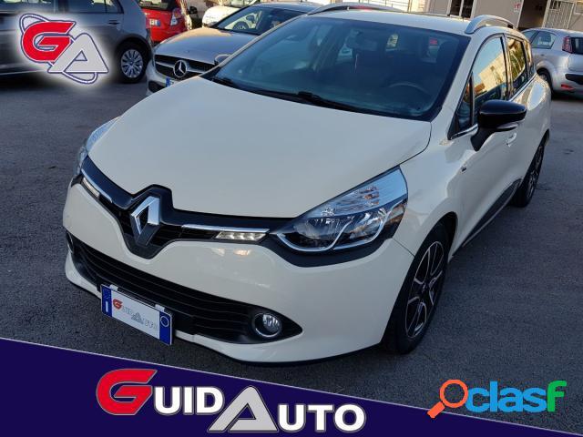 Renault clio sporter diesel in vendita a san giuseppe vesuviano (napoli)