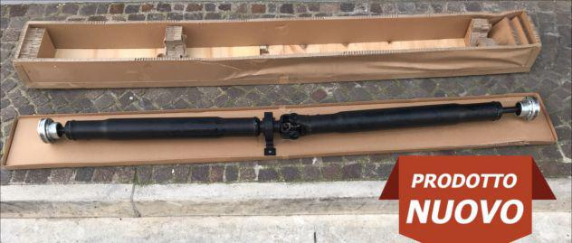 Albero trasmissione fiat panda 4x4 55193595