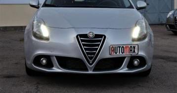 Alfa romeo giulietta 1.6…