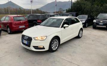 Audi a3 sportback 1.6…