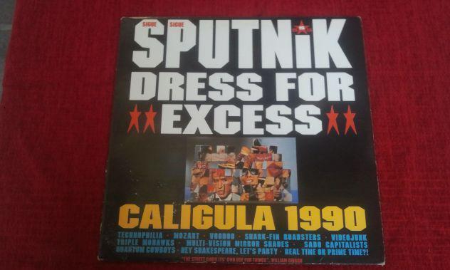 Disco lp 33 giri vinile originale prima edizione. sigue
